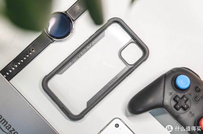 iPhone手机壳怎么选:年中/开学换机,这几款防摔手机壳值不值得买?