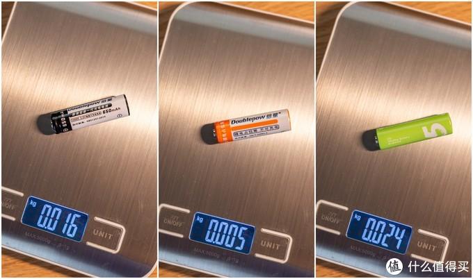 从左到右依次是:铅酸锂铁电池、占位桶,一次性电池