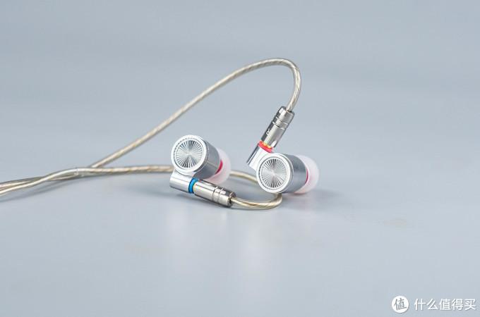 TINHIFI/天天动听 T4 入耳式耳机