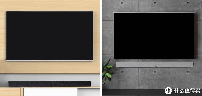 左:摆放;右:壁挂