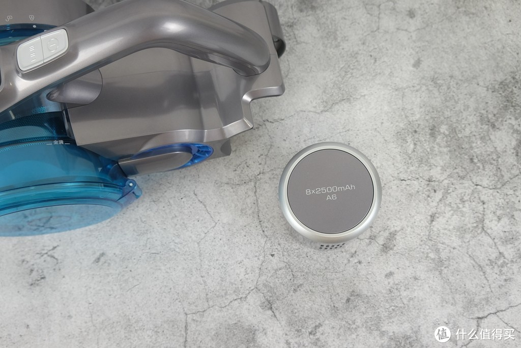 体验吉米A6,来看如何评测作者拿捏吸尘器好坏的