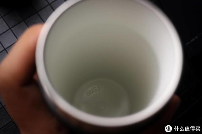 听名字就感觉不同,特美刻茶水分离保温杯