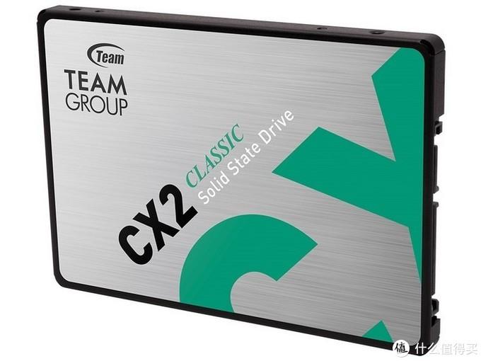 Team十铨 发布MP33 PRO、 CX1和CX2系列SSD固态硬盘