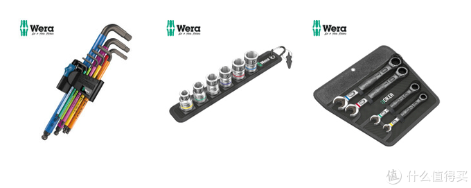颜值担当,Wera Tool-Check Plus Tool Set(39 Pieces)