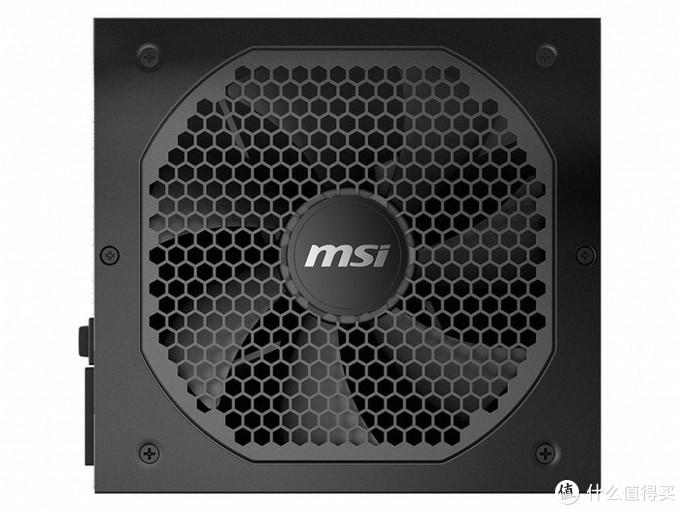 十年质保、金牌模组:msi微星 发布MPG GF系列电源,最高850W
