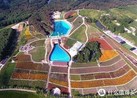 金珠花海休闲农业旅游景区