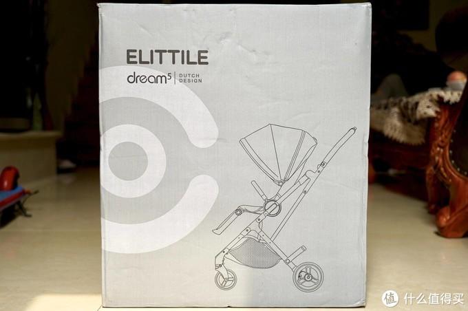 婴儿车界的加长林肯!ELITTILE逸乐途小恐龙推车试用