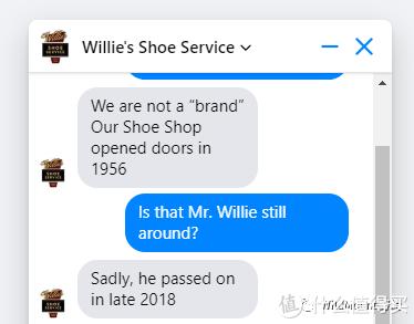 美国Willies Shoe Service靴子修复保养店 - 负责人 - Raul Ojeda