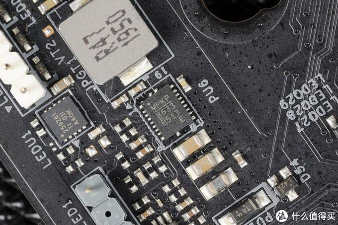高规格?性价比?我全都要!华擎 B550 Phantom Gaming-ITX/ax 拆解评测