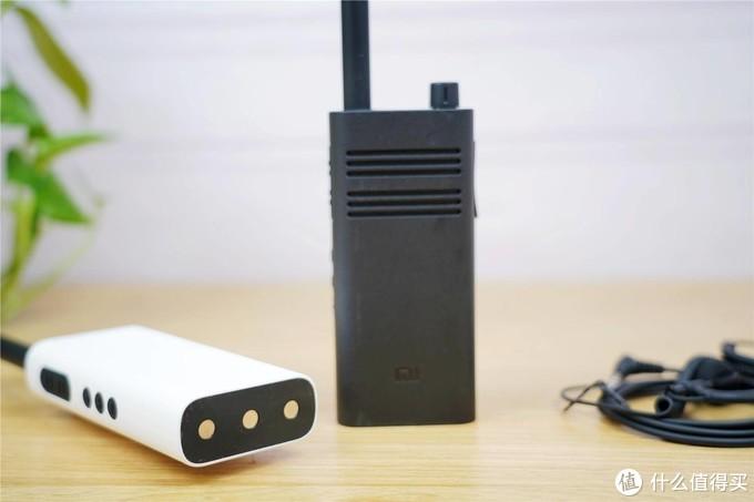 最远5公里通话,最高3W功率,这就是全新的小米对讲机Lite!