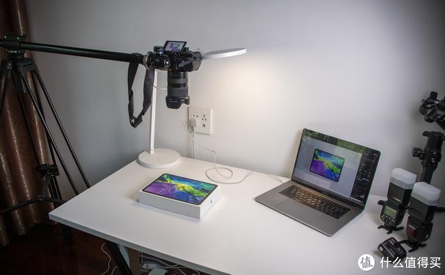 一张摄影工作台、七个实拍案例-你的产品照片也可以很好看