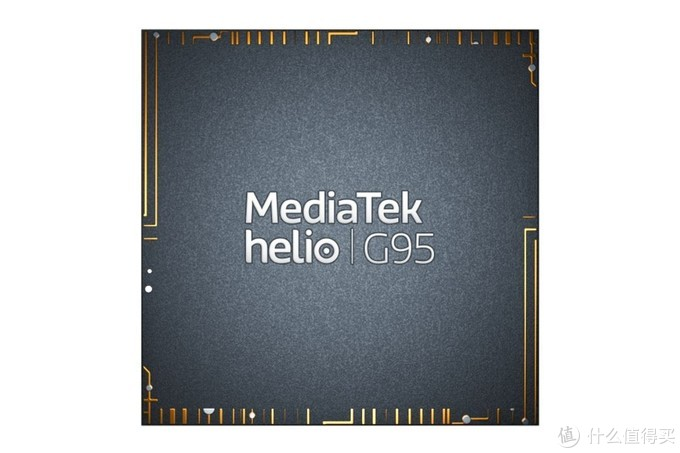联发科发布Helio G95处理器,相关新机将在9月内登场