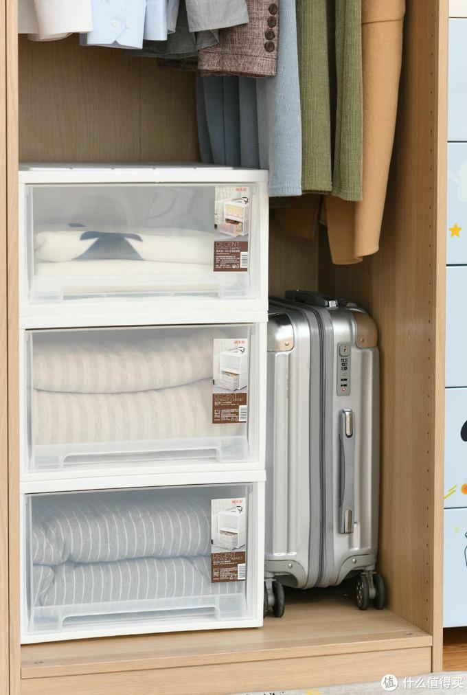 从卧室到厨房,6件实用、通用的收纳好物,让家每天干干净净、井井有条!