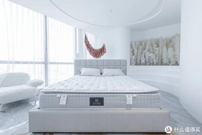 床垫界的黑马!可以根据身体特征来定制的床垫,了解一下