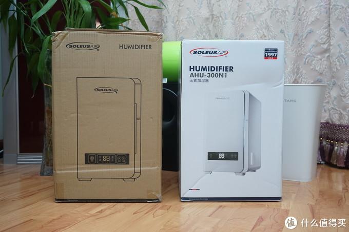 加湿器你选对了吗?对付空调季的干燥,我给家人入手了一台无雾除菌加湿器