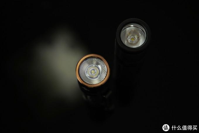 Fenix E12 V2.0之魔筒降世