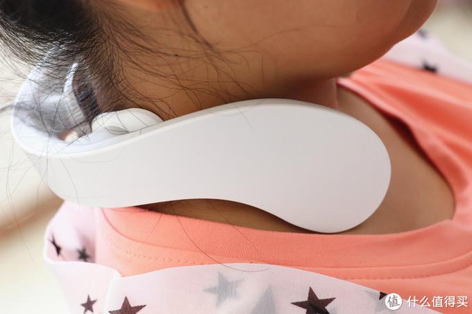 脊安适颈椎按摩器体验:荣耀亲选,触电般的快感!
