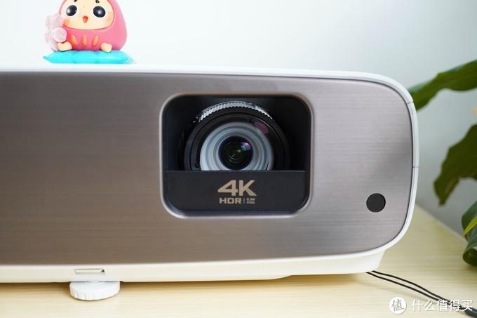 一步到位,畅享4K——明基W2700家用投影仪测评