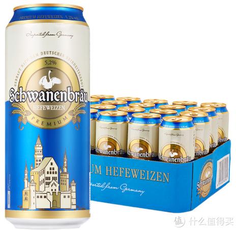 用一杯酒的甘醇,去忘却时间的烦恼|种草18款好喝的进口啤酒