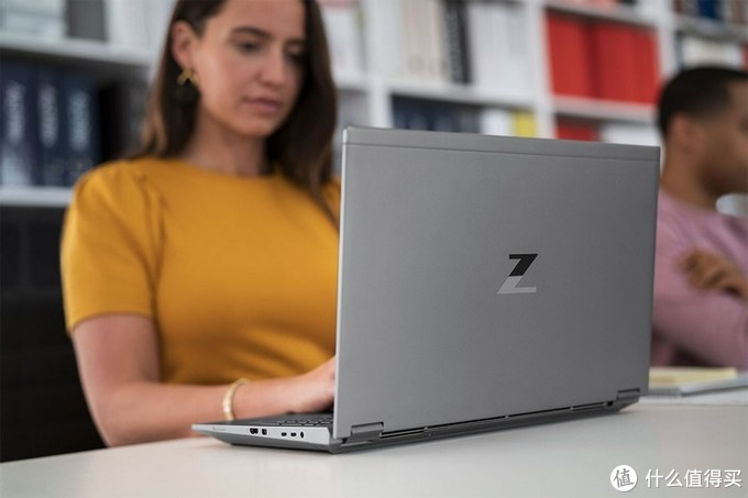 HP惠普发布Z2 Mini G5迷你瘦客机、ZBook Fury 15/17工作站等新品