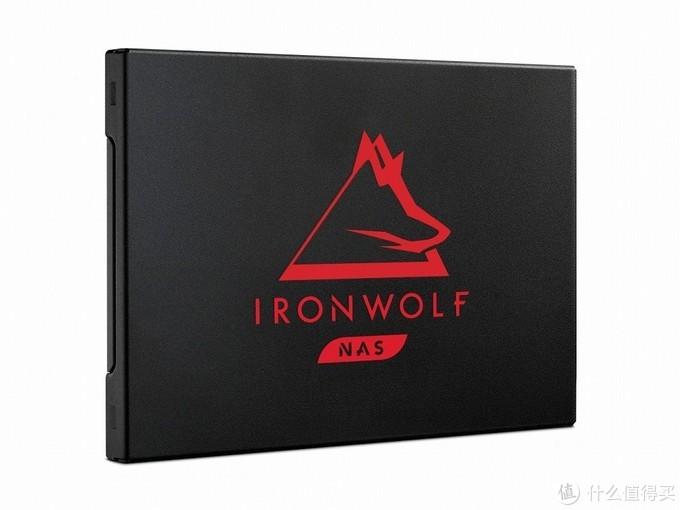 希捷发布酷狼系列NAS SSD硬盘,最高4TB、7000TBW寿命、5年质保