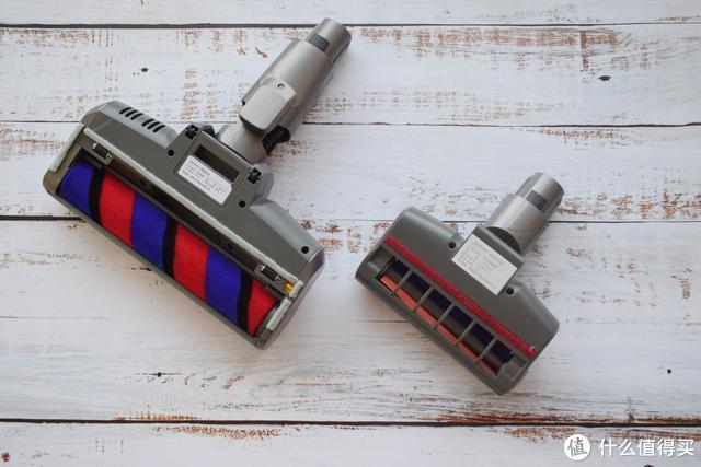 动力澎湃持久,吉米A8无线吸尘器,上手把设计提着吸更顺手