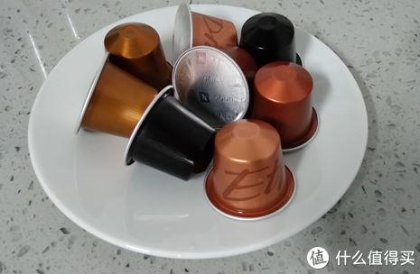 用Nespreso咖啡机制作美式炒鸡蛋早餐
