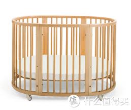 婴儿床为什么你总买不好?婴儿床选购攻略及好物推荐