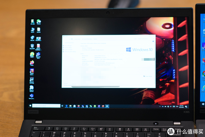 联想ThinkPad 笔记本CPU选Intel还是AMD? 实测告诉你