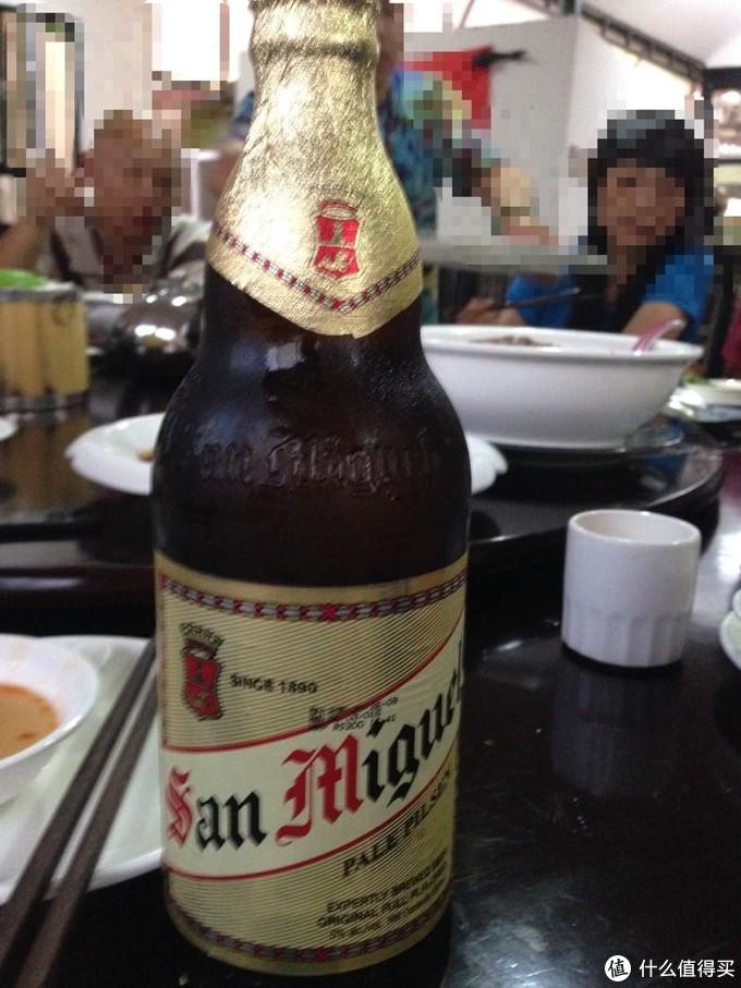 喝过的啤酒,走过的路 (1)