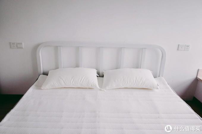 不到一万软装改造迎接新生命篇2之卧室改造