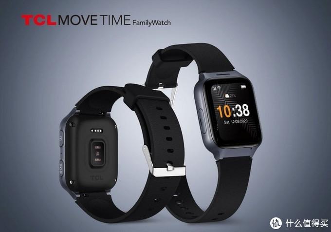 TCL发布MOVETIME MT43A智能手表、TCL 10 TABMAX/TABMID平板和MOVEAUDIO S200真无线耳机