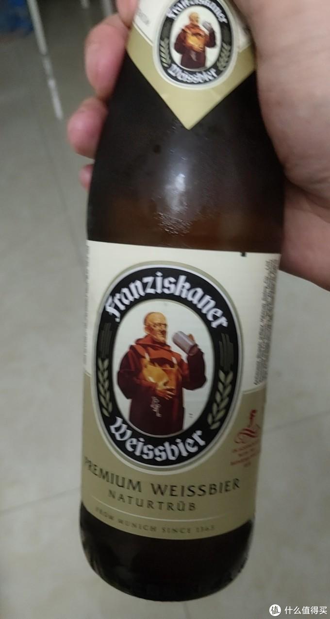 从入门到有一定了解,我也谈谈几种喝过的精酿啤酒-贵在真实