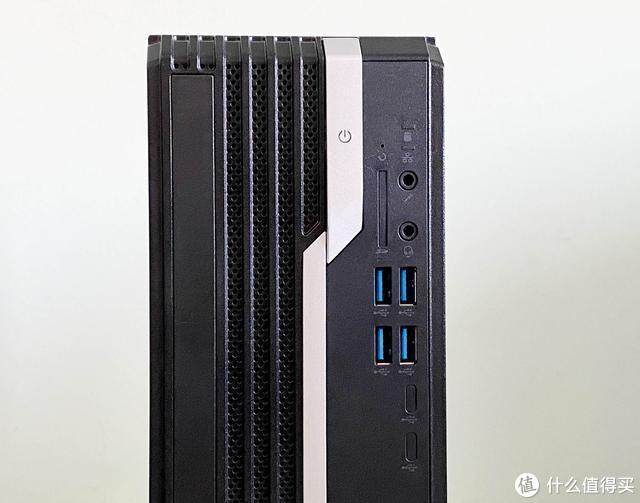 小巧的商用办公电脑,省心套餐,宏碁商祺X4270够用吗?
