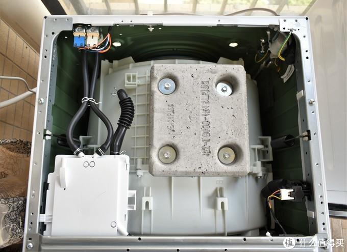 一台优秀的洗衣机是什么样子:美的滚筒洗衣机MG100V70WD5使用评测