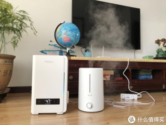 无雾更健康,带给家人海的清新