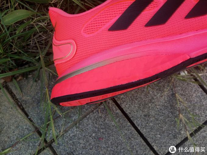 助你轻松奔跑,adidas Supernova跑鞋体验