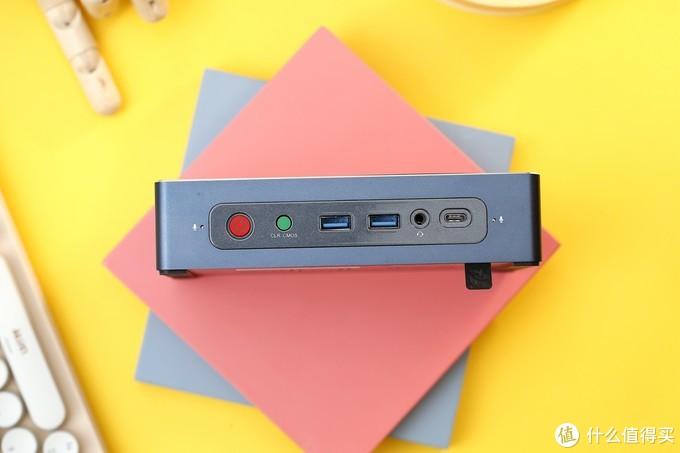 新生开学笔记本不是唯一选择,比iPad小一半,锐龙5+WiFi6+NAS硬刚ITX小钢炮