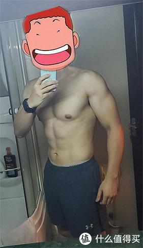 健身,做更好的自己,篇一