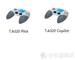 打开新世界的大门 - 体验图马思特TCA空客版飞行摇杆