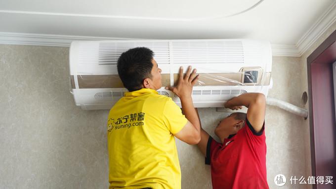 EBC空气环境机体验:一机掌控所有,宜居环境新定义