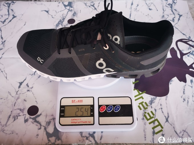 高效结构缓震,On昂跑Cloudflow跑鞋体验