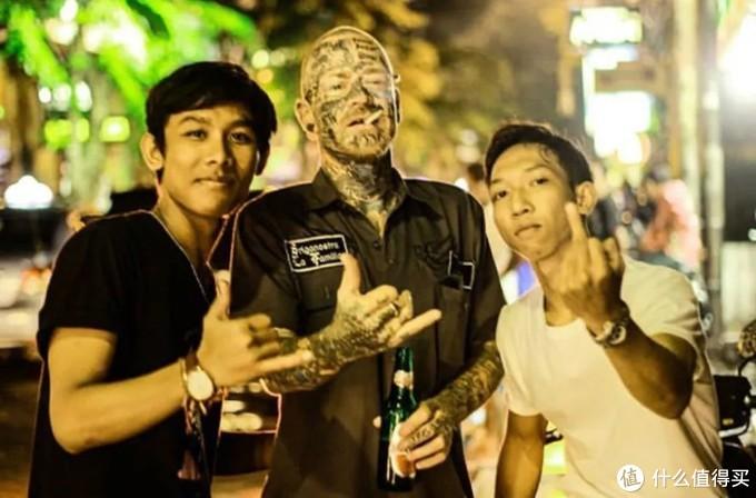 街角夜总会,藏着岛民永远不想回忆的噩梦—巴厘岛9