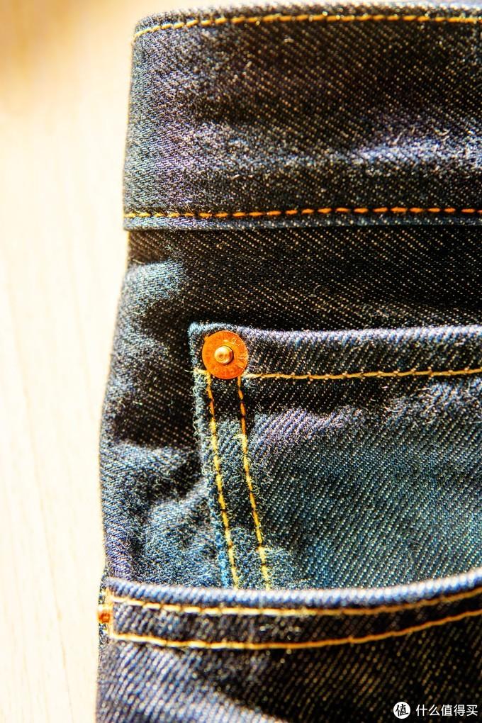 牛仔漫谈:社畜の牛仔裤
