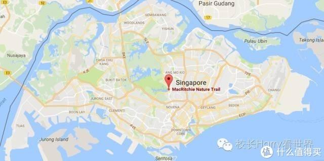 新加坡旅游/瞎逛-梅逊教主之徒步篇
