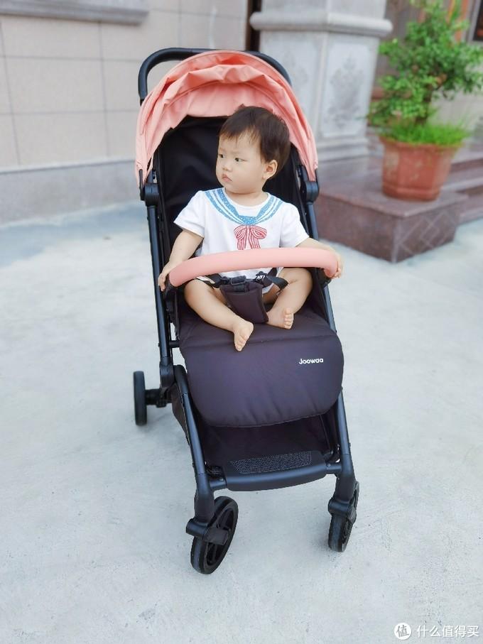 3款自用高端婴儿推车真实测评,使用过才有发言权