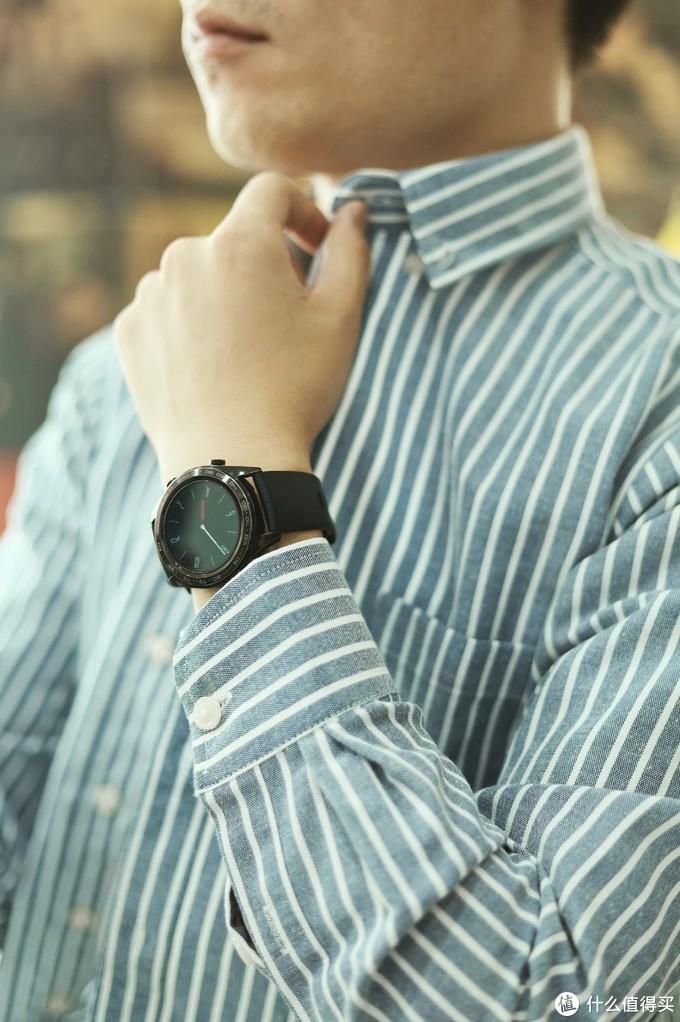 都2020年了,我怎么还在买荣耀手表Magic Watch 1代