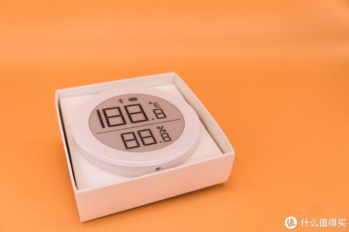无惧天气多变!双十一为家里配置一个温湿度计!(含青萍蓝牙温湿度计开箱测评体验)