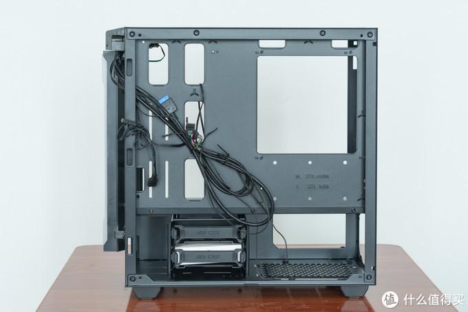 一台显示器引发而来的装机大作战,我用惊天大雷i5-10600K组了台侧透水冷游戏机