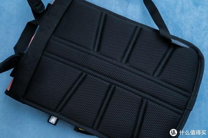 双重优惠加上冲动消费,天霸 timbuk2 miniprospect 展望系列黎明色背包开箱